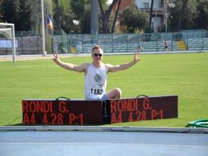 Gabriele-Rondi-record-salto-in-lungo-Grosseto