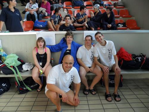 Nuoto Club Seregno 2014