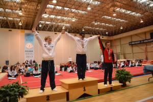 Mondiali DSIGO Mortara 2015