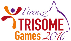 Logo Trisome Games 2016
