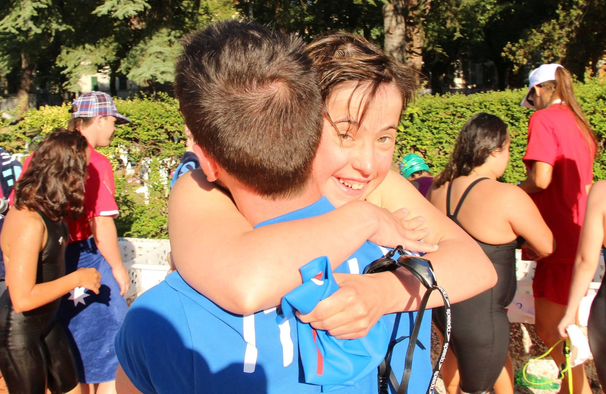 Trisome Games 2016: seconda giornata di gloria per gli azzurri a Firenze