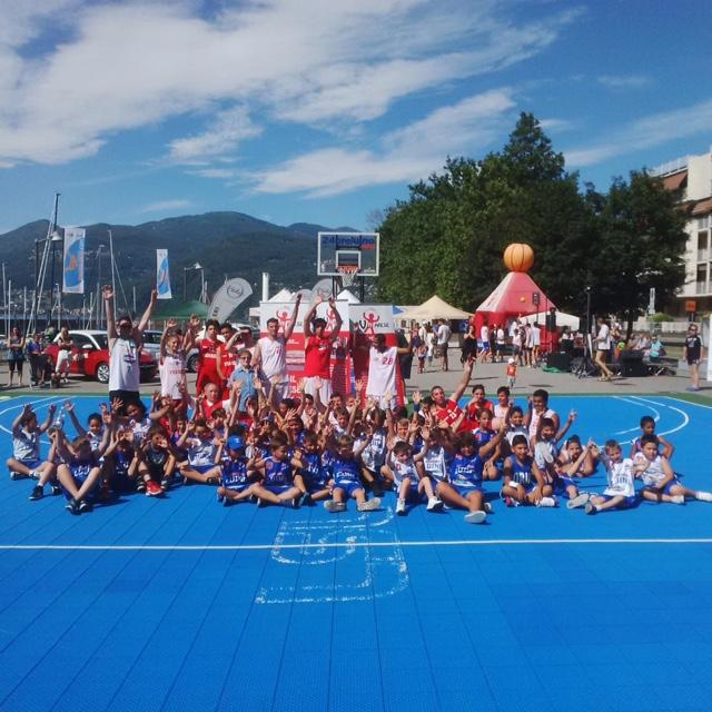Vharese 24ore basket 2016