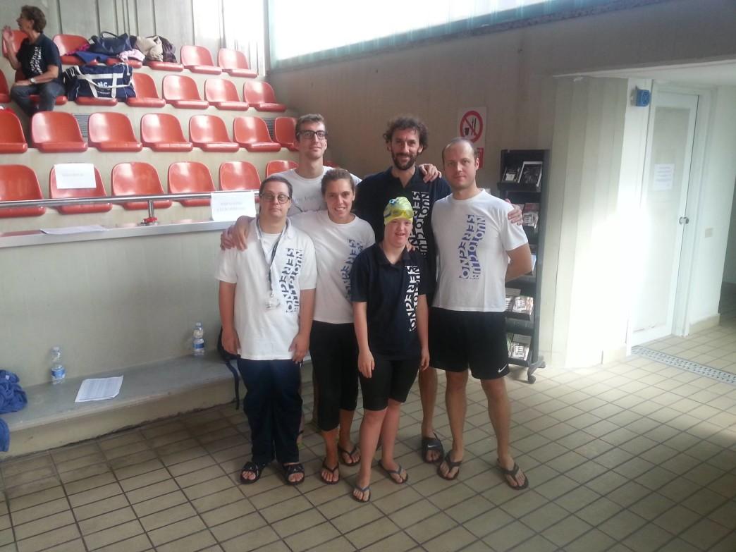 Nuoto: numeri da record per l'11esimo Trofeo 'Città di Seregno'