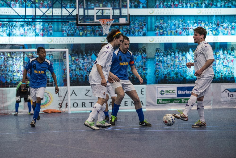 Coppa Italia calcio a 5 2015