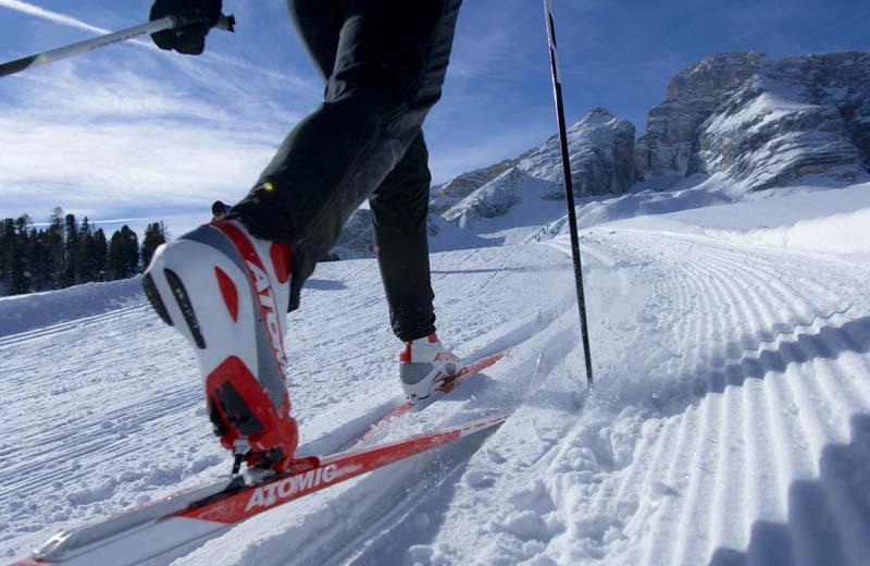 Sci Nordico: raduno a Colle Isarco per due talenti della Polisportiva Valcamonica