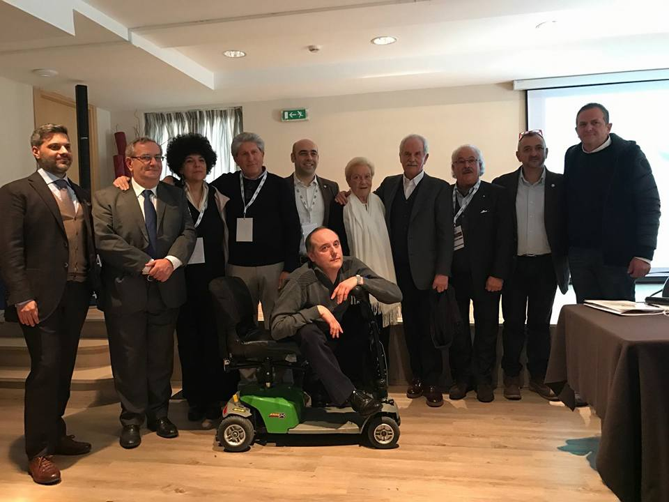 Consiglio Fisdir 2017