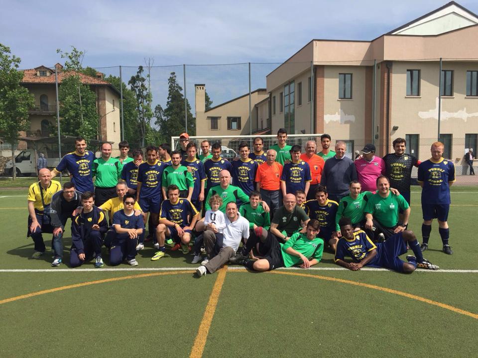 Calcio integrato Bresso 4