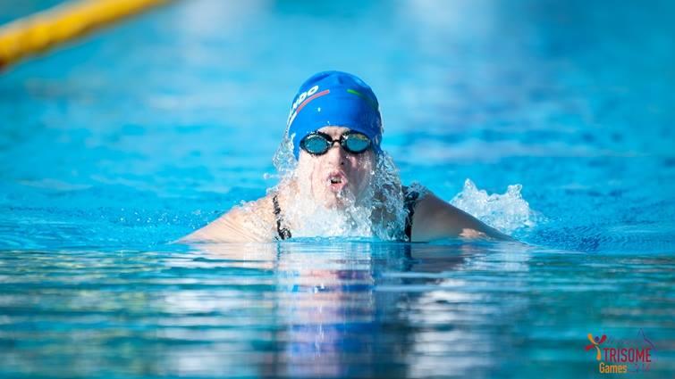 Nuoto Fisdir 2016