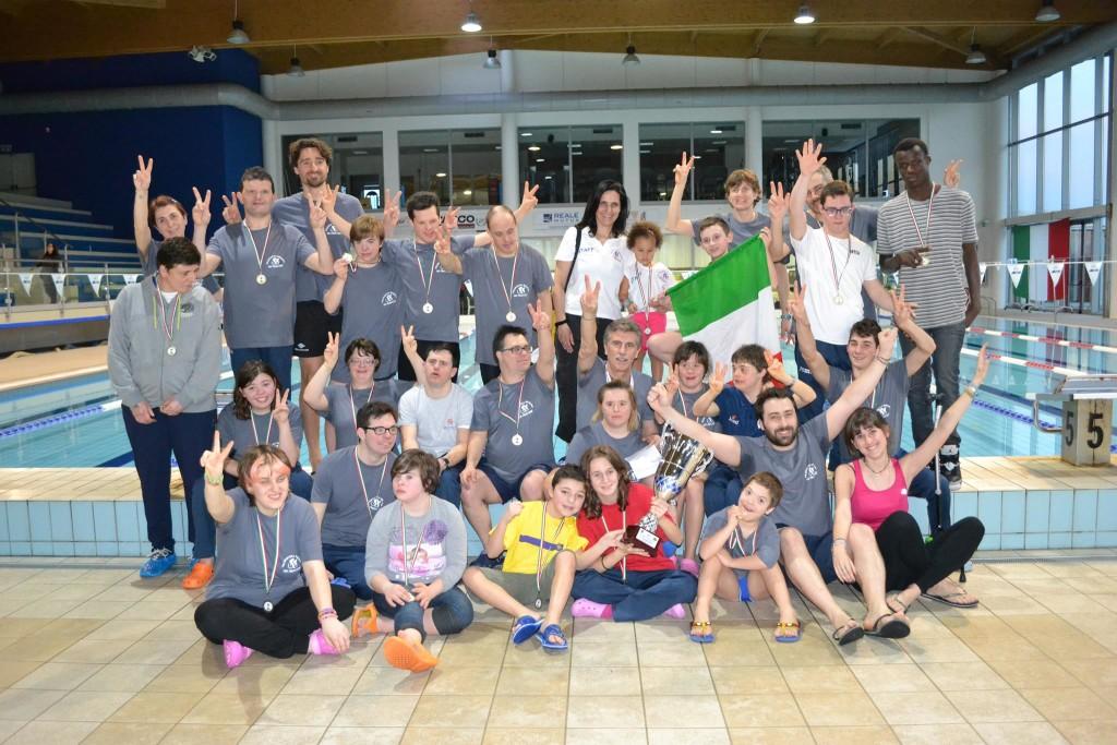 Nuoto: 170 atleti in acqua a Gussago per la VI edizione del 'Memorial Mirko'
