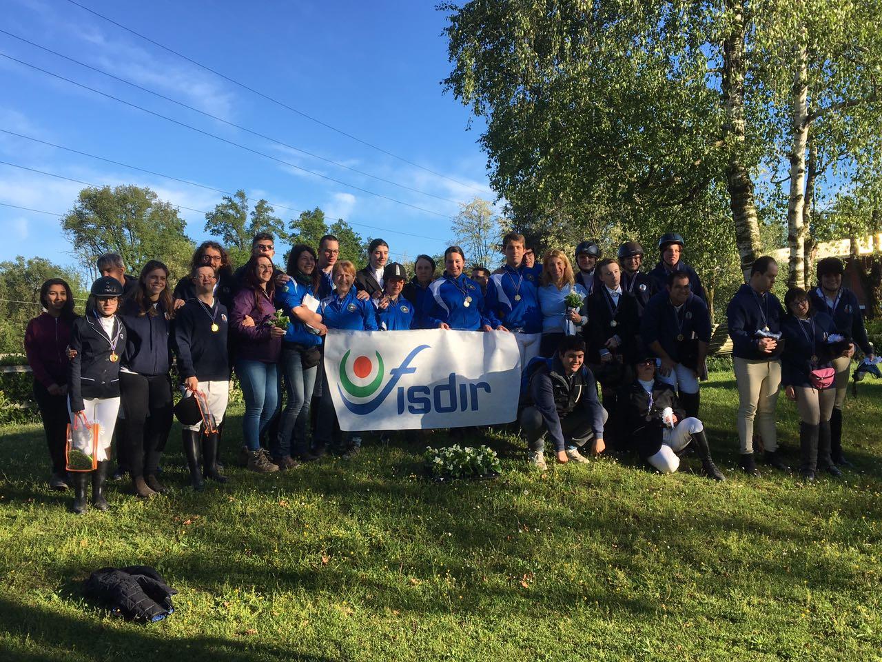 Equitazione: titoli regionali e qualificazione ai Tricolori in palio domenica a Cislago