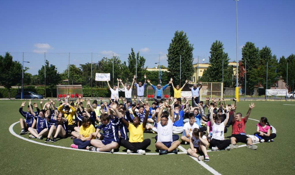 Giornata sport Brescia-Darfo 2017