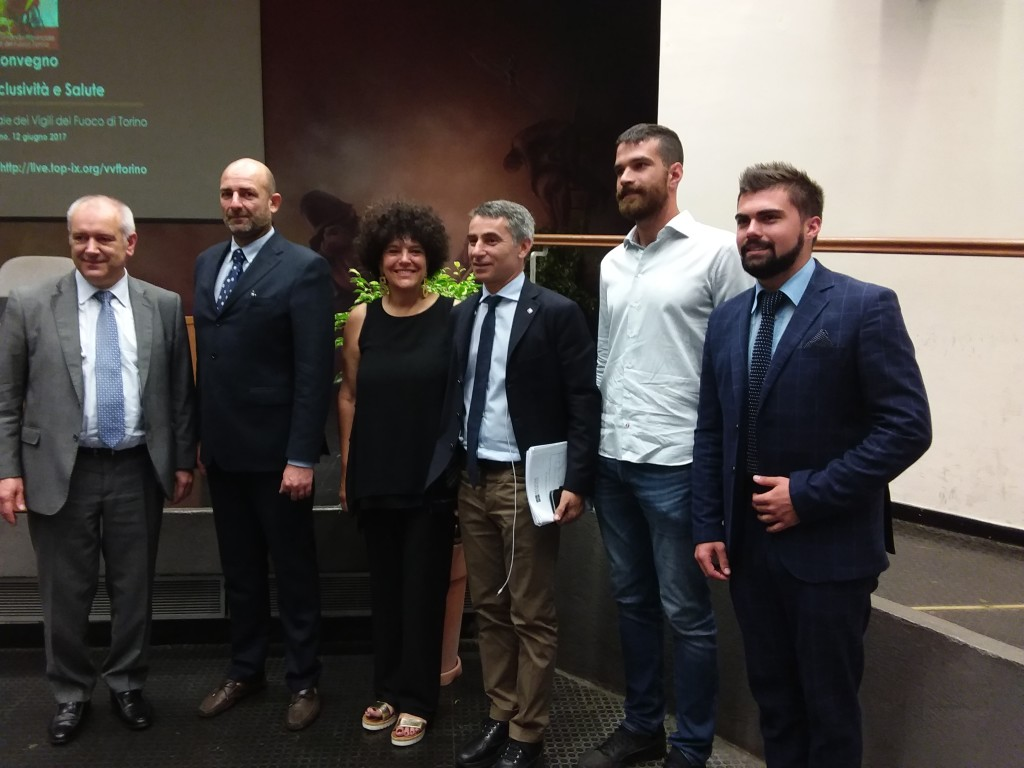 Convegno Inclusività Torino 17