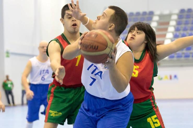 Basket Su-Ds