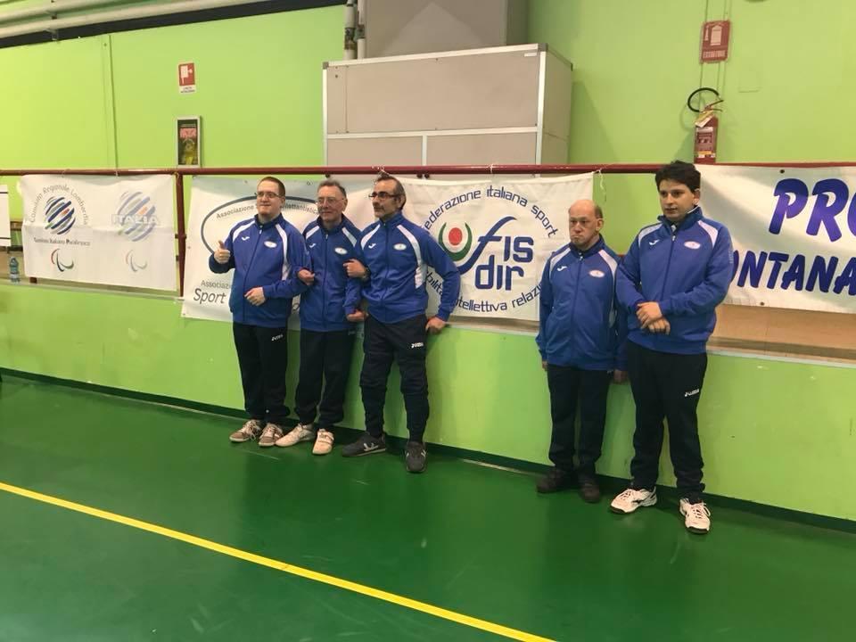 Sport Insieme Lodi Montanaso 2018