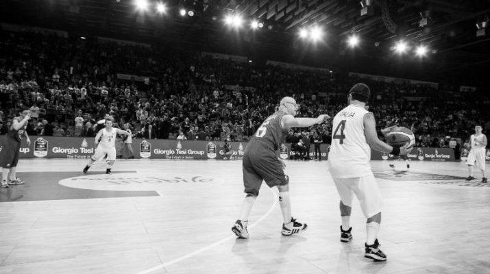 Basket Fisdir 18