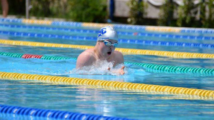 Nuoto Fisdir 18