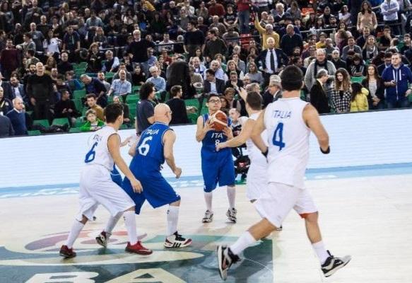 Pallacanestro: online la Circolare del Campionato italiano in programma a Varese