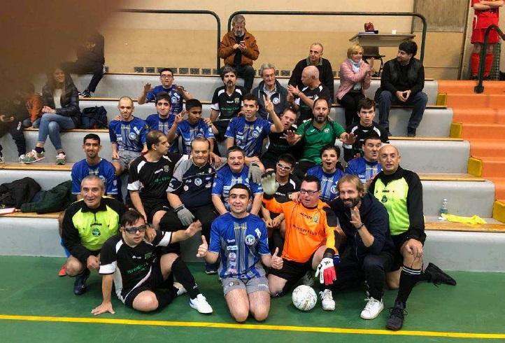 Calcio a 5 19-11-18