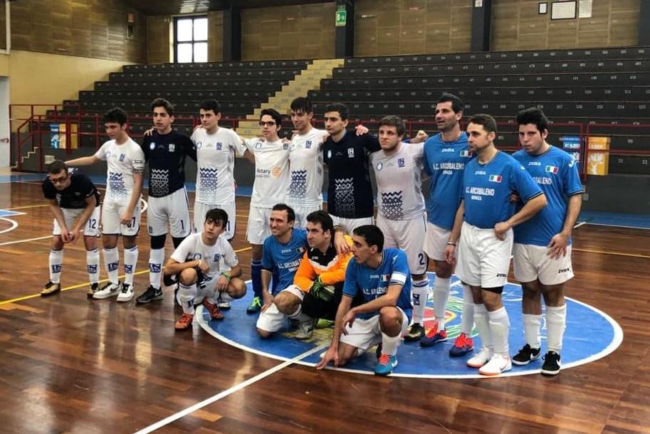 Calcio Fisdir Cinisello 19