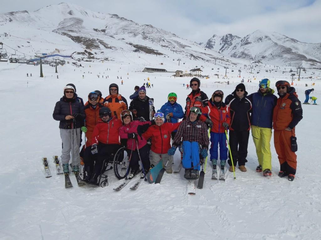 Polisportiva Valcamonica Passo Tonale 19