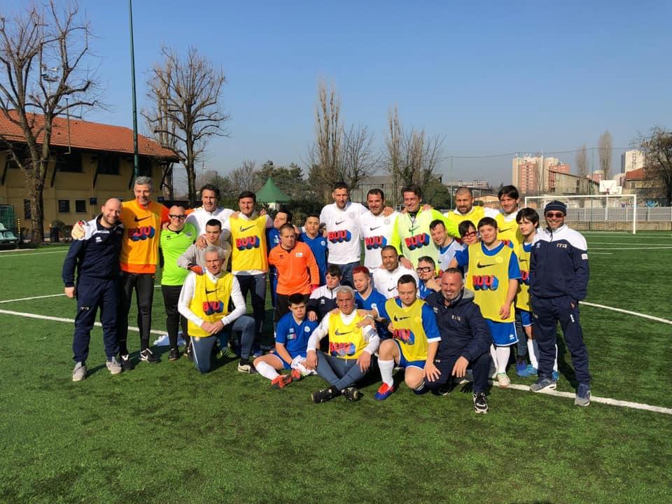 Nazionale calcio a 5 C21 Inter Forever feb 19