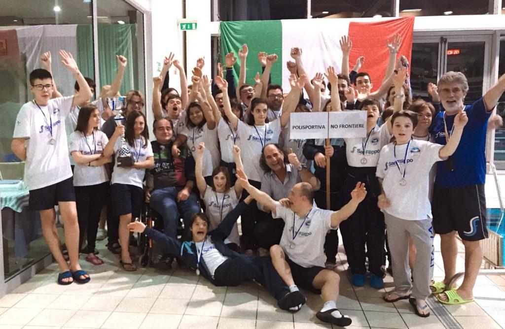 Bresciana No Frontiere Memorial Mirko 19