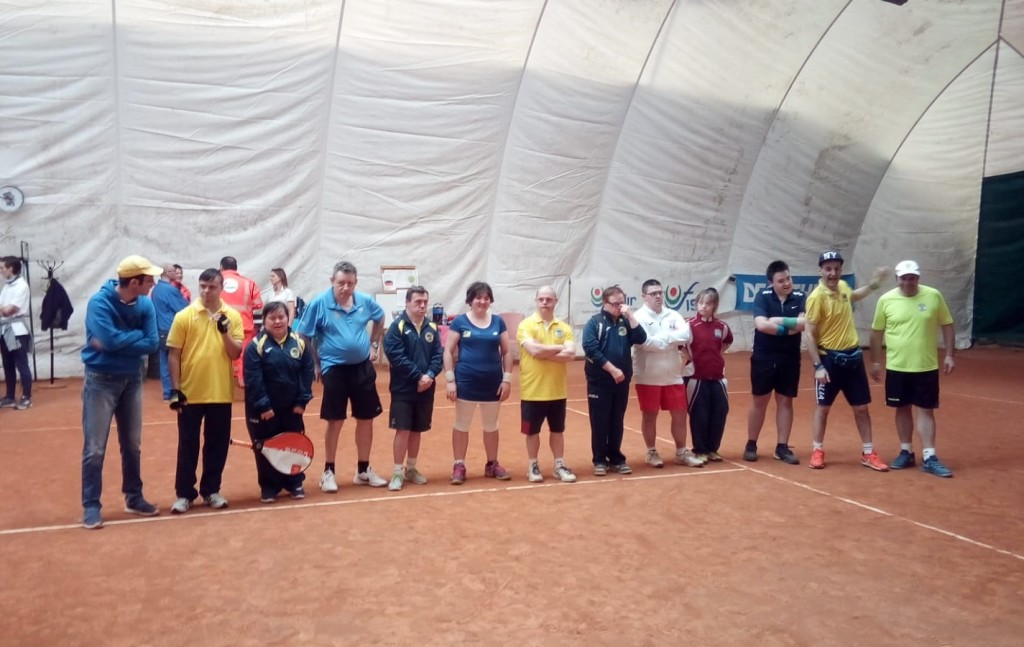 Tennis 4 All Uboldo 19