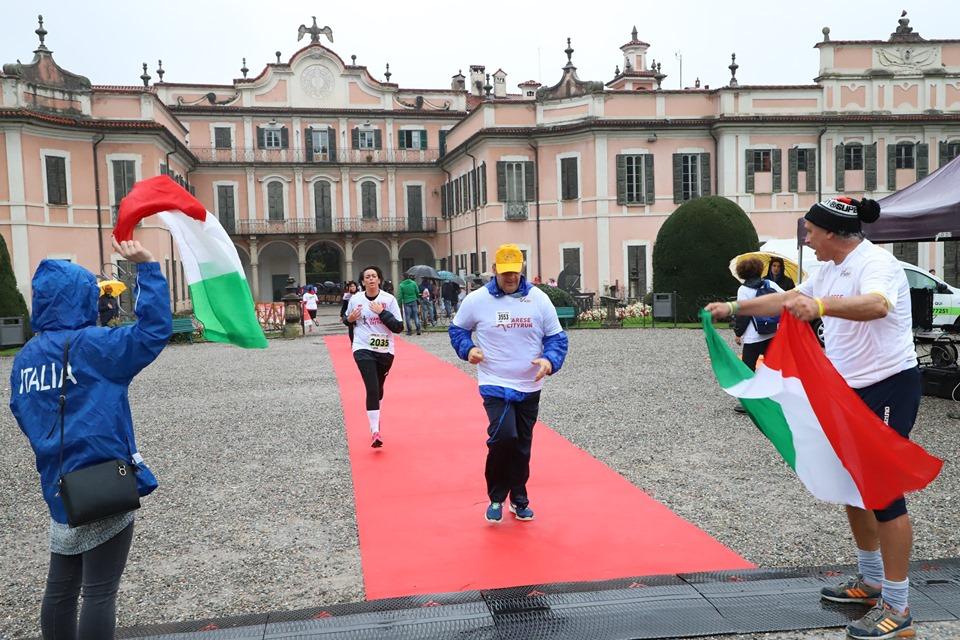 Varese City Run 2019