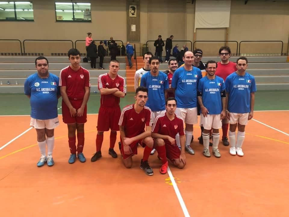 Calcio a 5: ecco com'è andata la seconda giornata del Torneo Lombardia