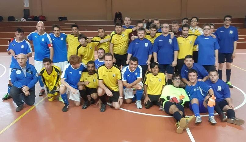 Calcio Fisdir 20 ott 19