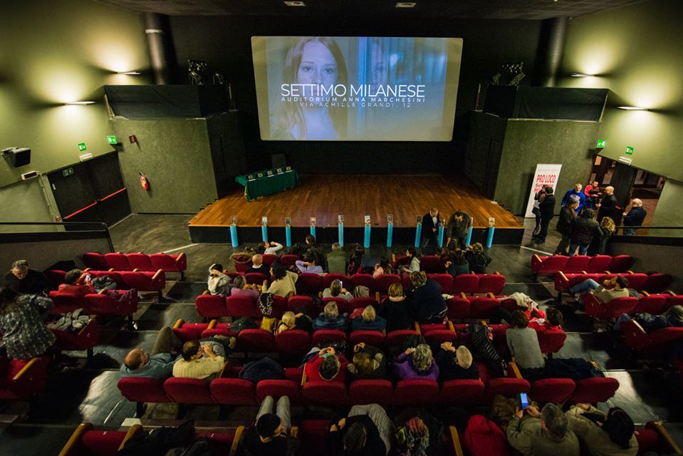 Il Settimo Short Film Festival premia il video animato 'Blu'  di Paolo Geremei
