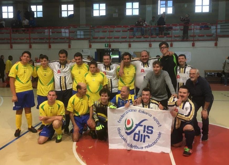 Special Pavia calcio nov 19