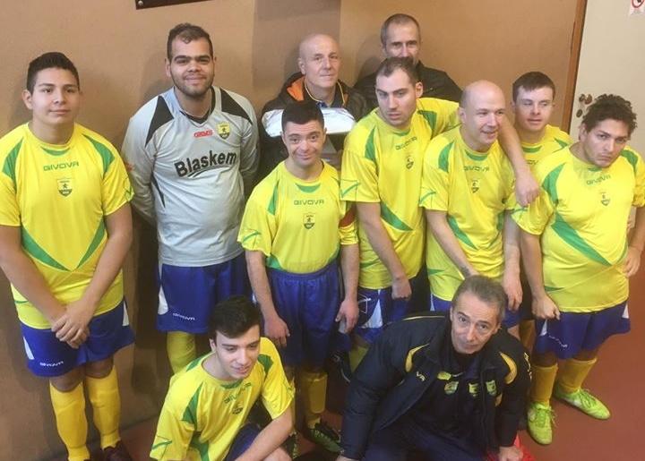 Special Team calcio a 5 dic 19