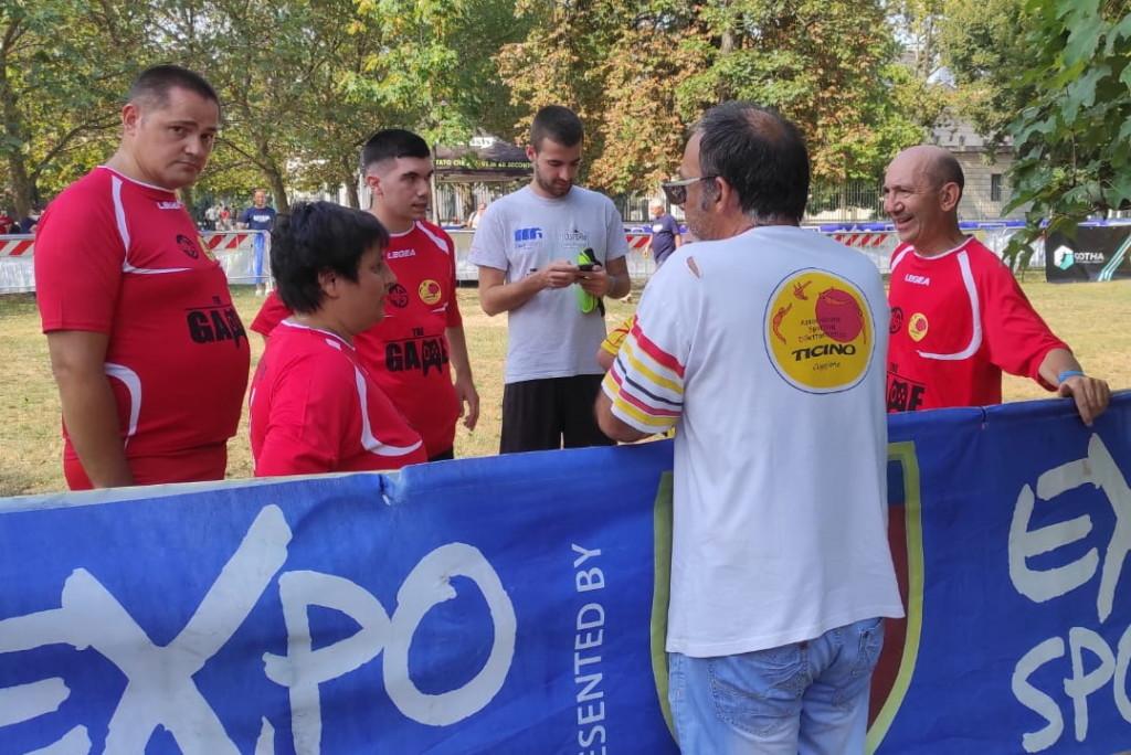 Expo per lo Sport 2021 calcio a 5